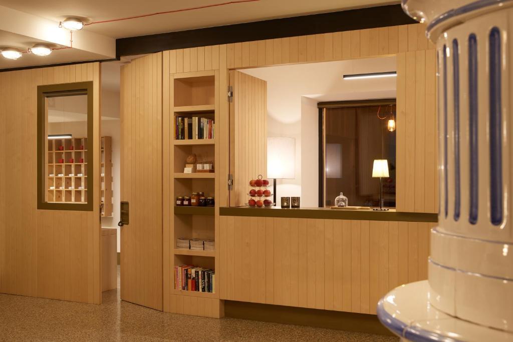 Апарт-отель  Hotel Residence der bircher  - отзывы Booking