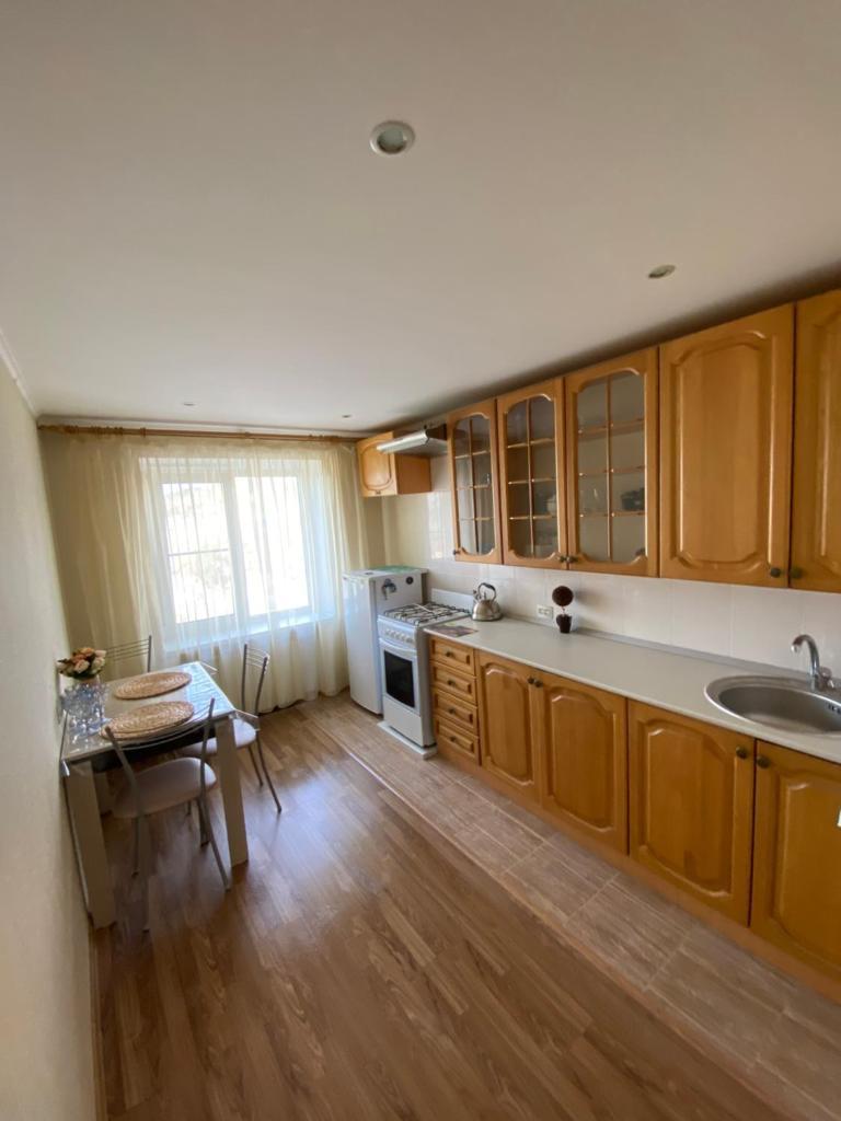Апартаменты/квартира Апартаменты-квартира 1 комнатная на Пушкина 93 - отзывы Booking