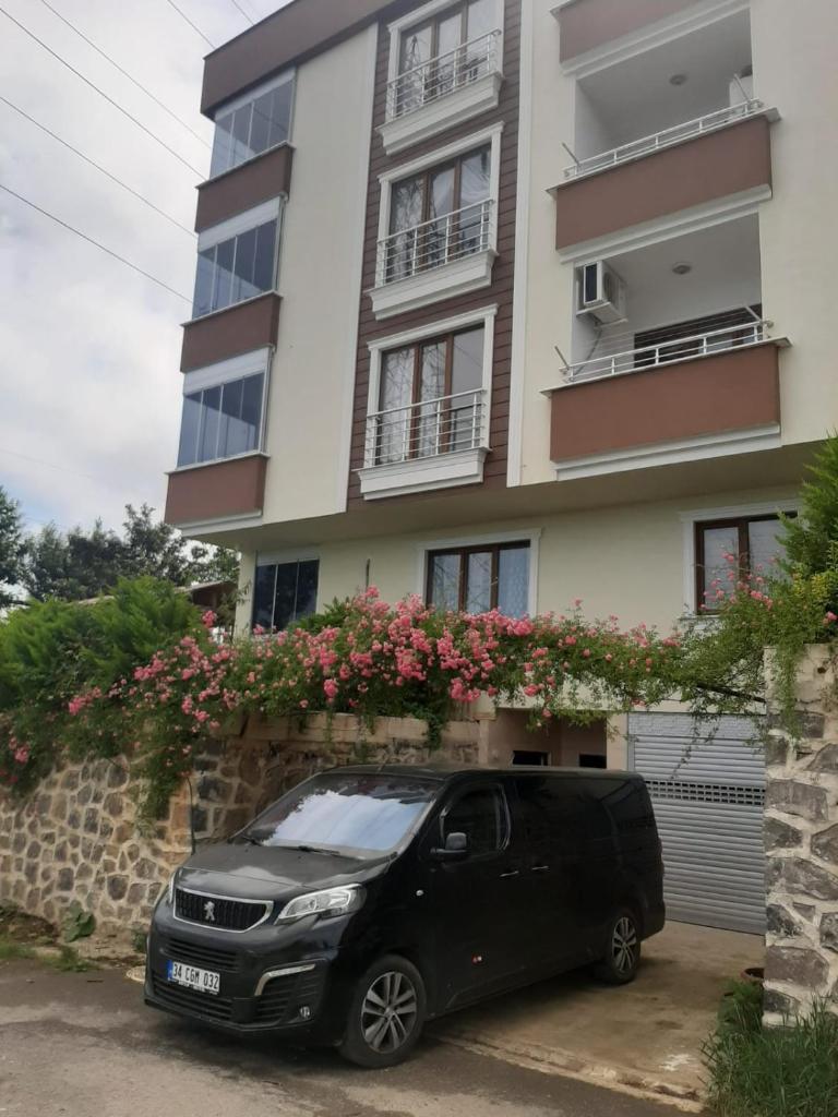 Апартаменты/квартира  Menekşe Apart 2  - отзывы Booking