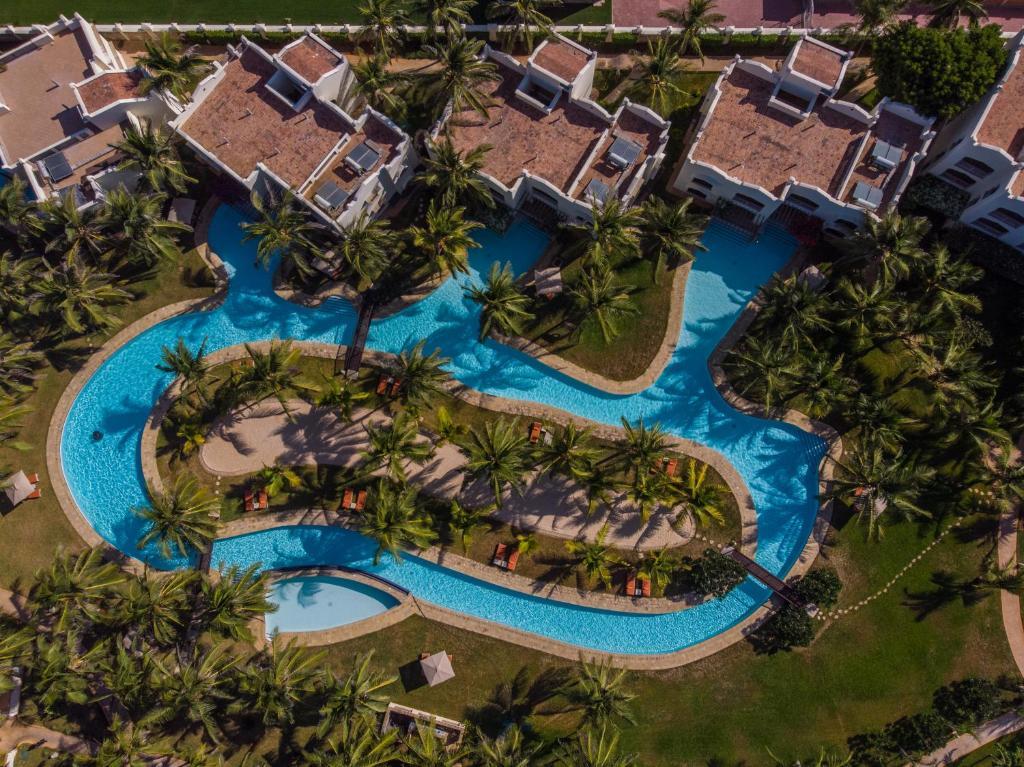 Курортный отель  Silver Palm Spa & Resort  - отзывы Booking