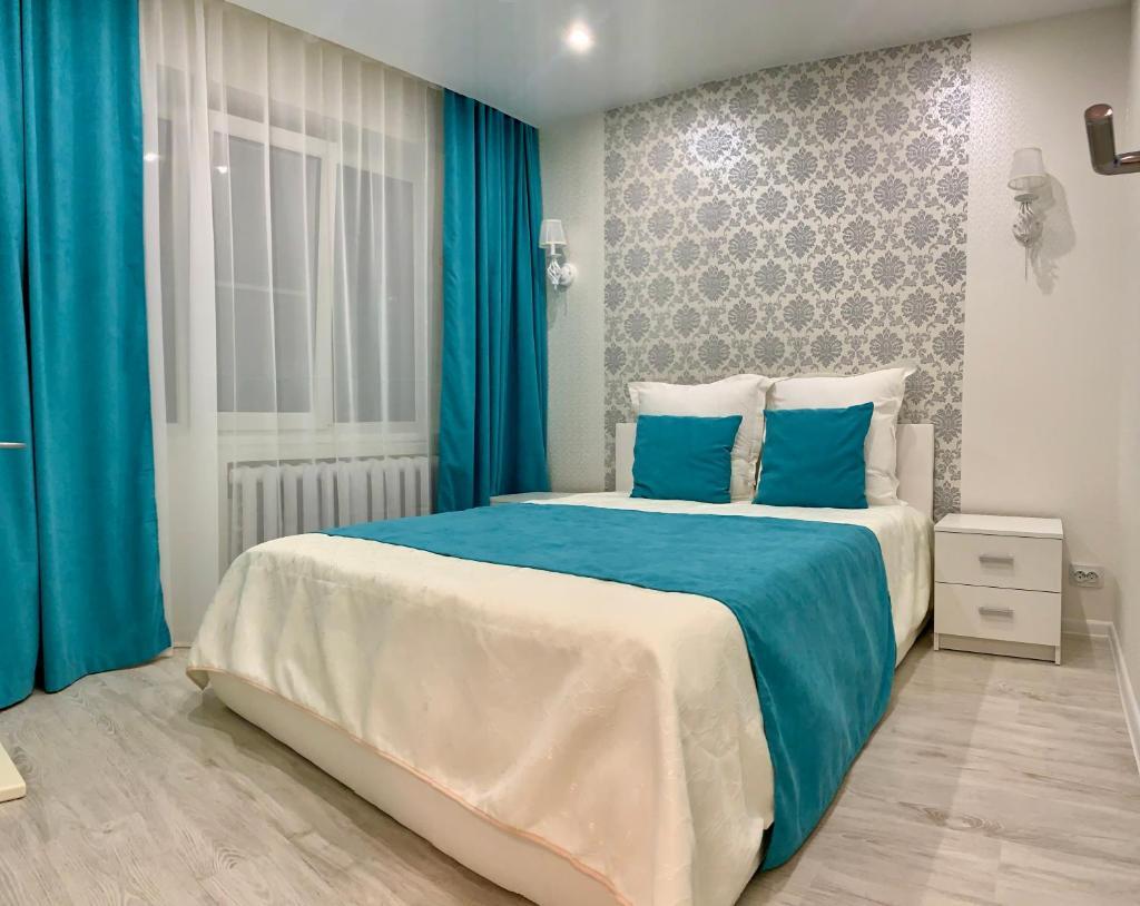 Апартаменты/квартира Апартаменты Плёс - отзывы Booking