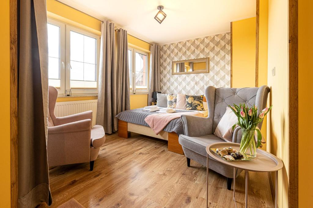 Отель типа «постель и завтрак» Monika II - отзывы Booking