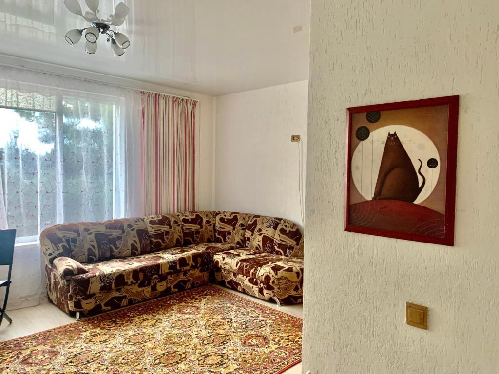 Апартаменты/квартира  Рассвет/2  - отзывы Booking