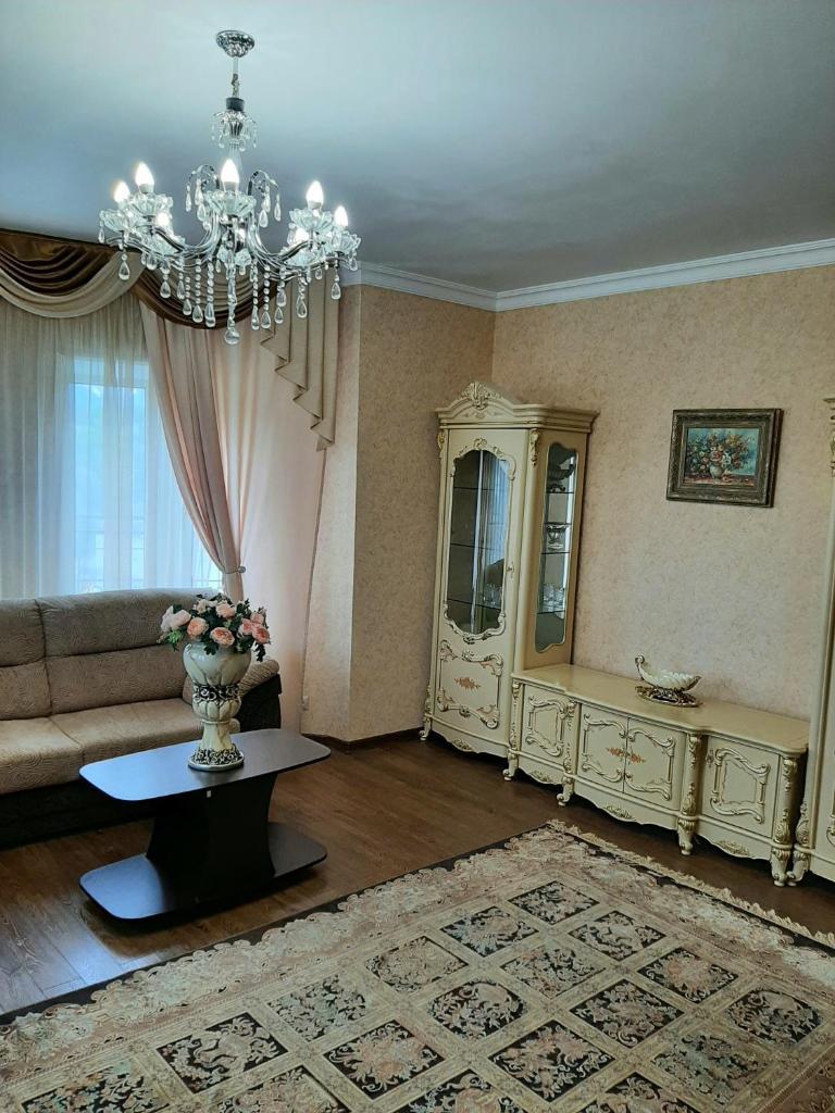 Фото  Апартаменты/квартира Апартаменты на Чкалова 74