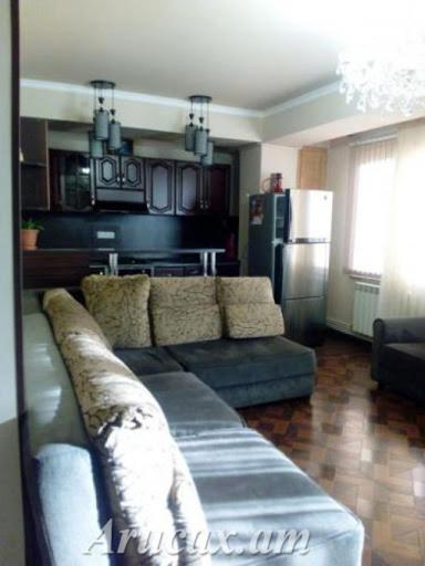Апартаменты/квартира  Armenia Jermuk Home Квартира Տուն