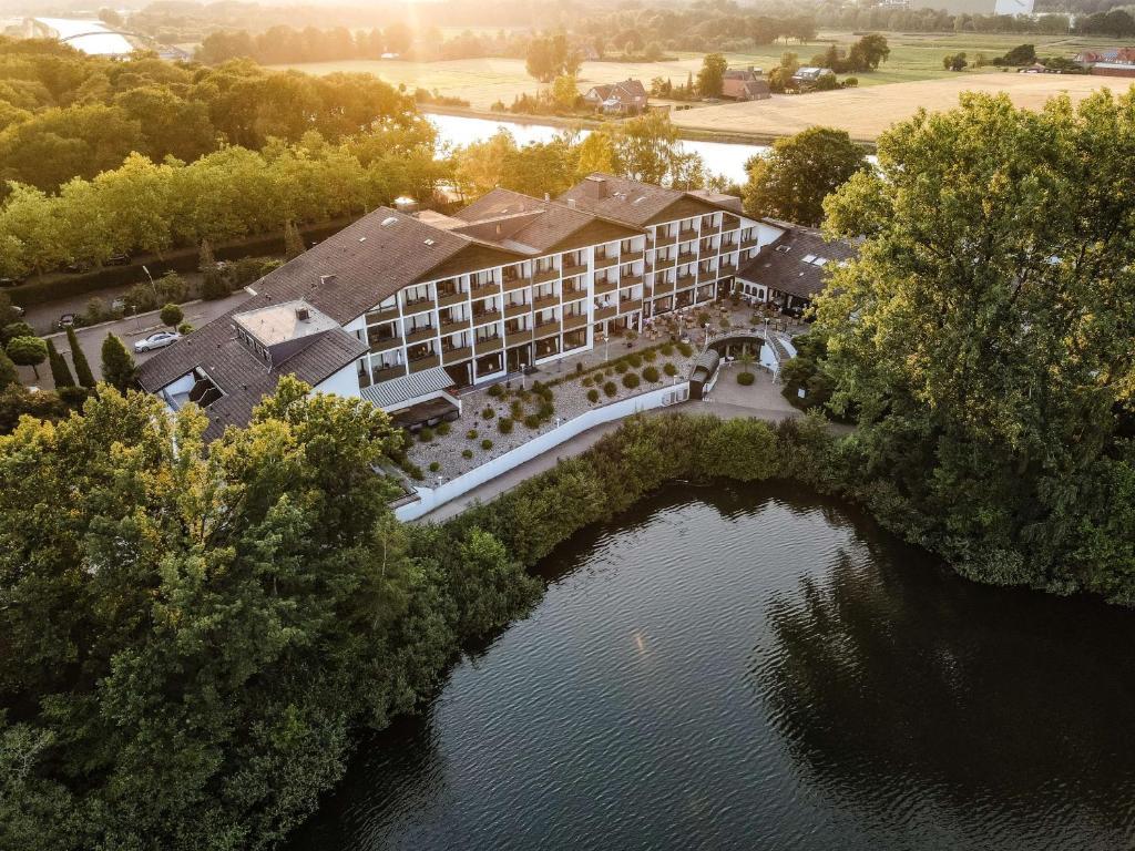 Отель  Отель  Best Western Premier Seehotel Krautkrämer