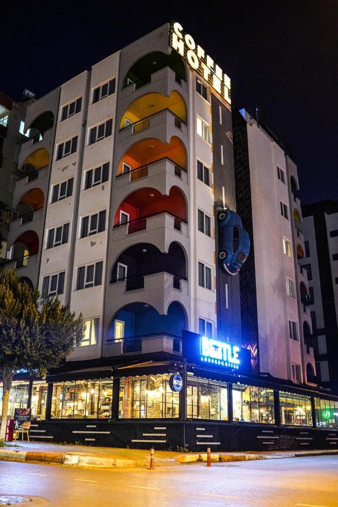 Отель  BEETLE HOUSE COFFEE HOTEL  - отзывы Booking