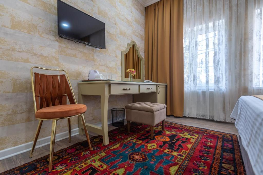 Отель  NAR BOUTIQUE HOTEL  - отзывы Booking