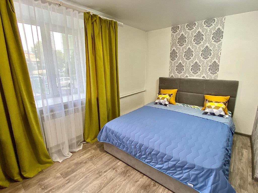 Апартаменты/квартира Брестская 8, центр города - отзывы Booking