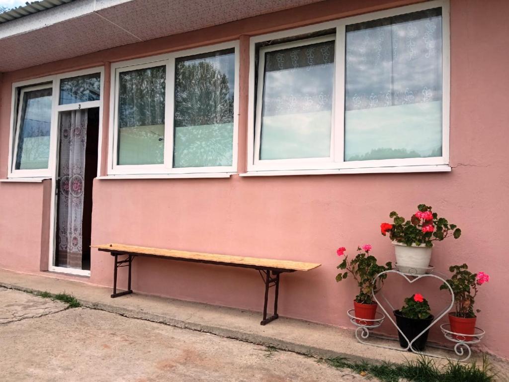Мини-гостиница  гостевой дом