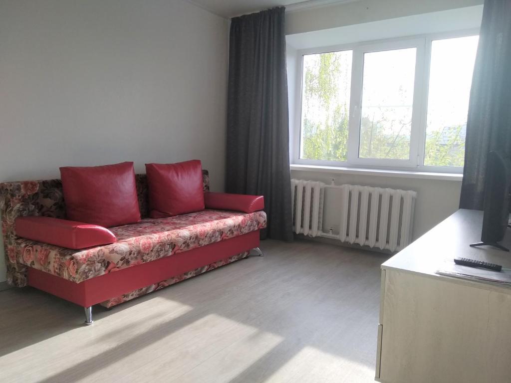 Апартаменты/квартира  Apartments on Avtozavodtsev, 54  - отзывы Booking