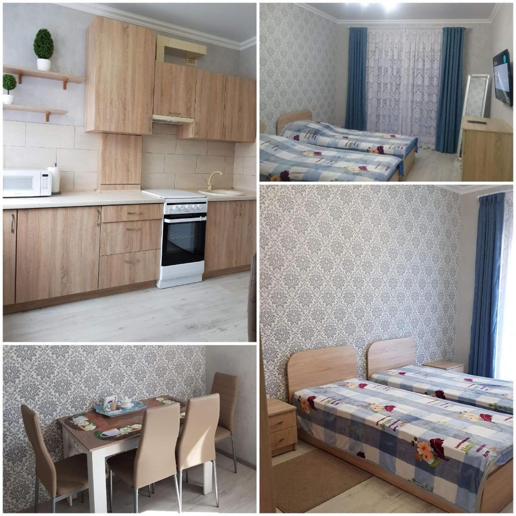 Апартаменты/квартира  Apartment Baltica  - отзывы Booking