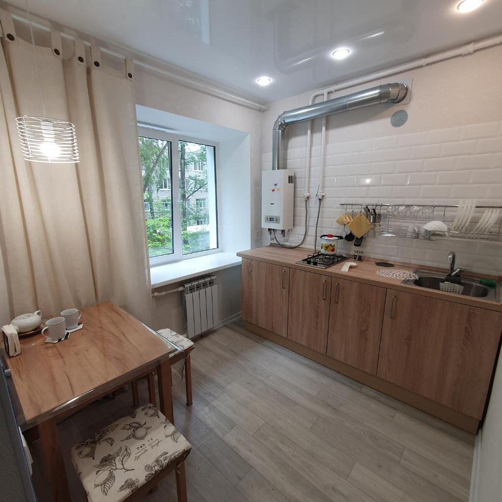 Апартаменты/квартира  2-х комнатная квартира на Куликова
