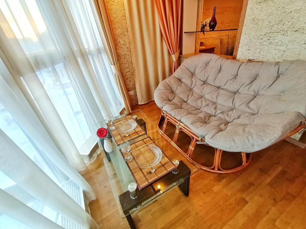 Апартаменты/квартира Аппартаменты в центре Барнаула