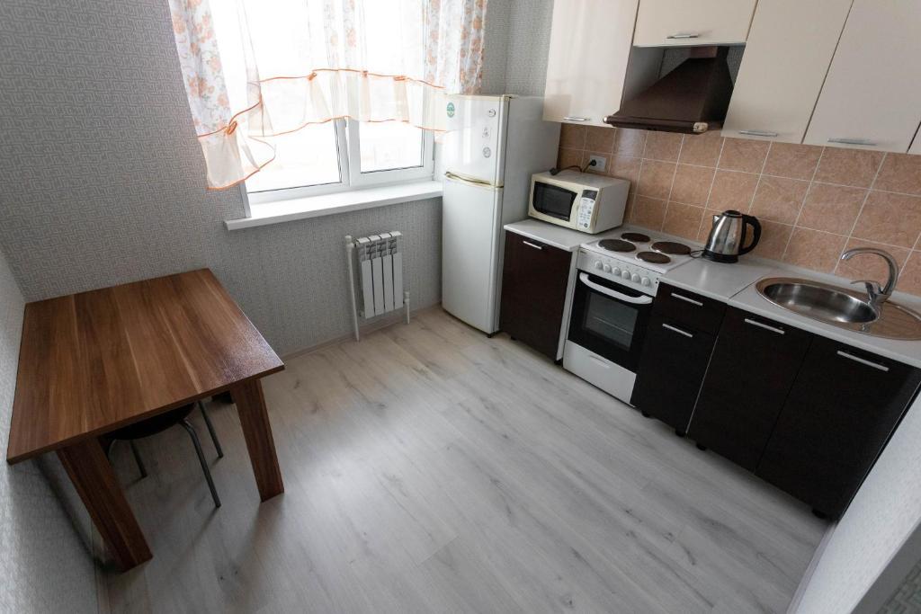 Апартаменты/квартира  Уютная семейная квартира  - отзывы Booking