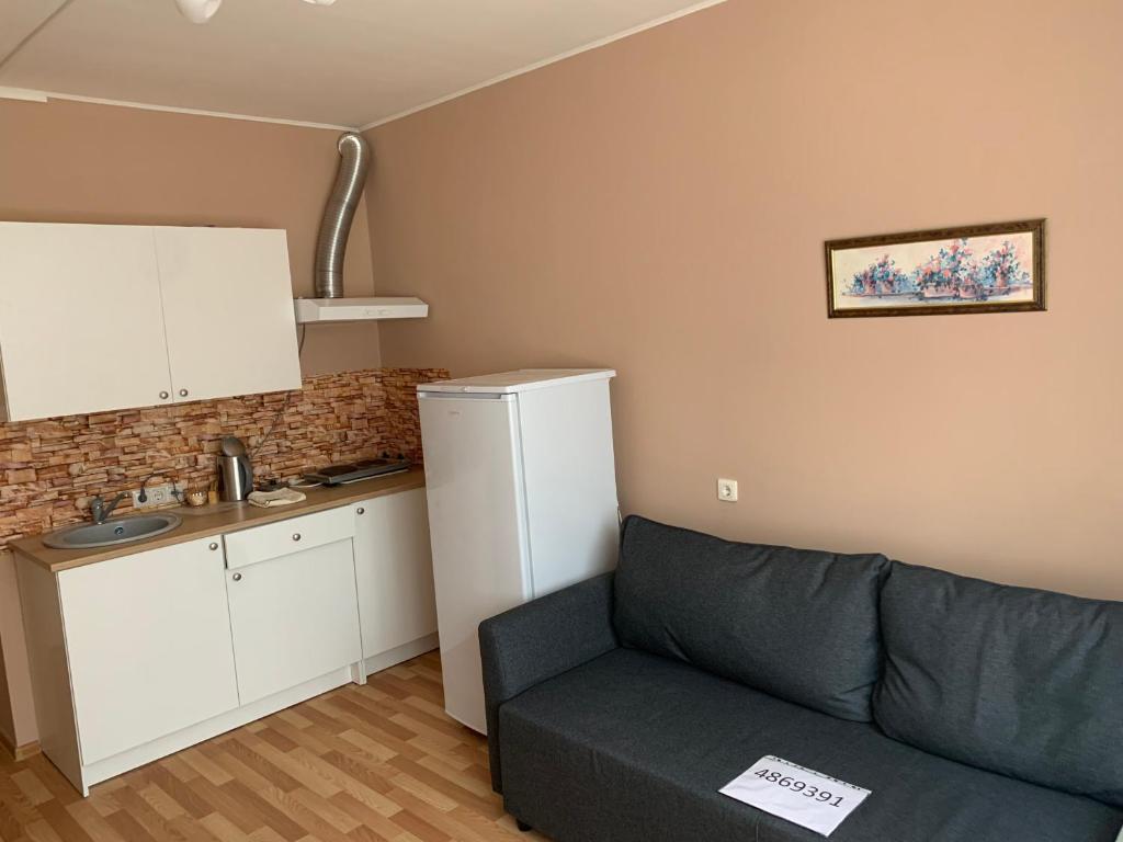 Апартаменты/квартира Квартира- студия - отзывы Booking