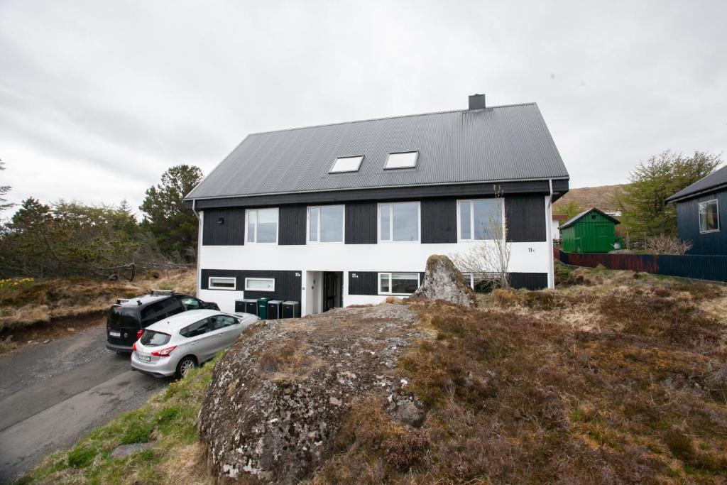Апартаменты/квартиры Tórshavn Apartment - In The Center - отзывы Booking