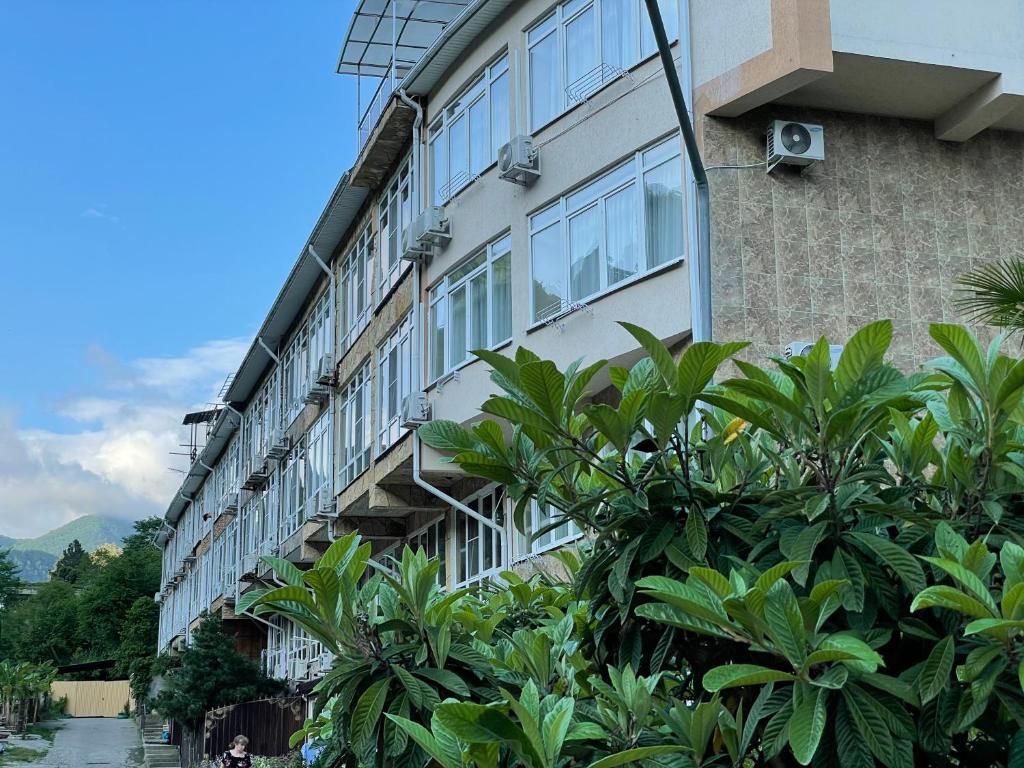 Мини-гостиница  Везунчик