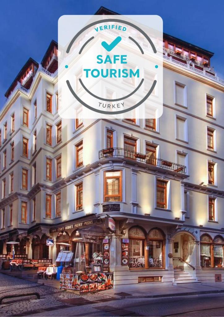 Отель  Best Western Empire Palace Hotel & Spa  - отзывы Booking