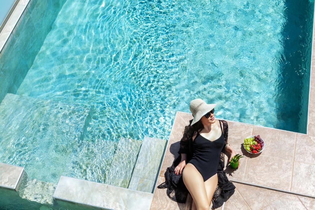 Фото  Виллы  Sunny Villas Resort & Spa