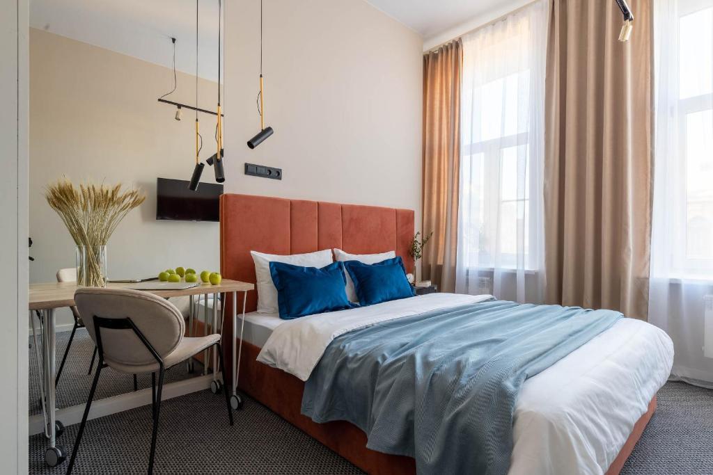 Отель  Mix Hotels Nevsky 47  - отзывы Booking