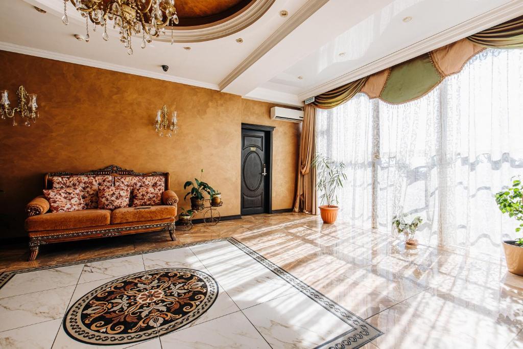 Отель Bellagio Hotel - отзывы Booking
