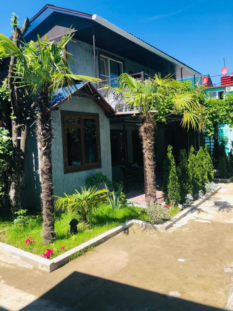 Гостевой дом Дом у Оленьего ручья - отзывы Booking