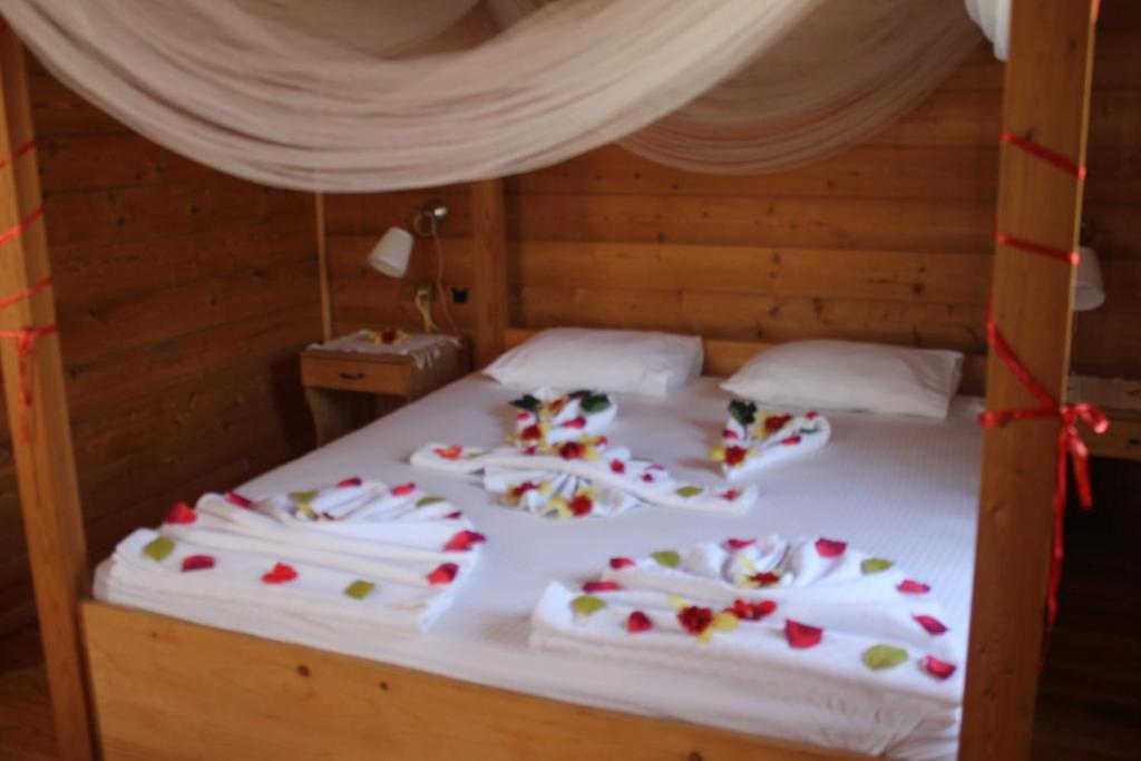 Отель типа «постель и завтрак»  Sakin Vadi Winehouse  - отзывы Booking