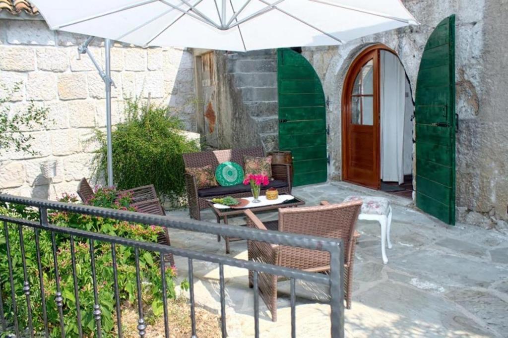 Дом для отпуска  Holiday Home Brela (3514)  - отзывы Booking
