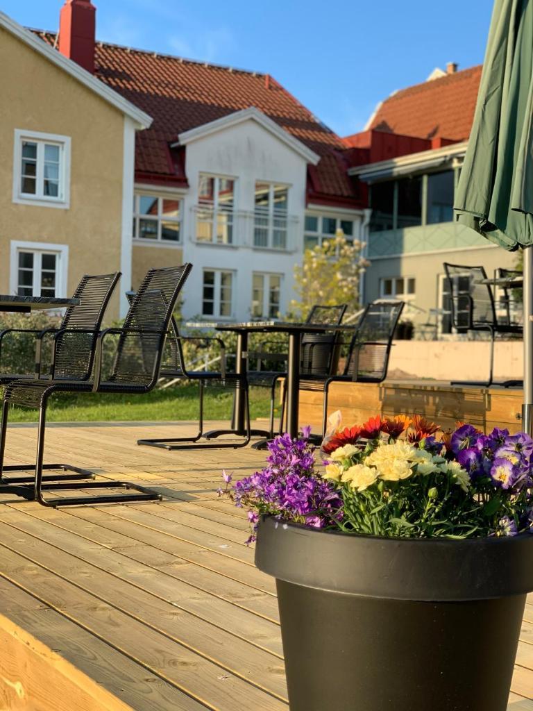 Отель  Halltorps Gästgiveri  - отзывы Booking