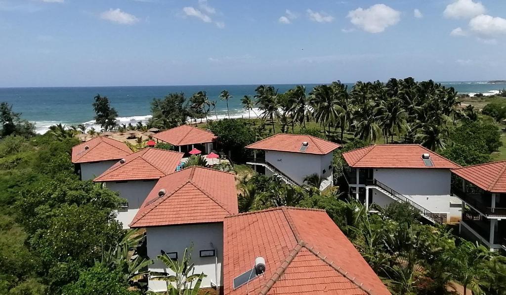 Курортный отель  Ladja Beach Resort  - отзывы Booking
