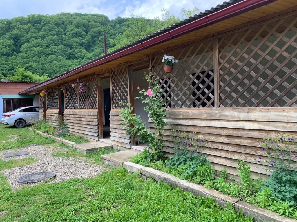 Отель типа «постель и завтрак» Гостевой домик Светлана - отзывы Booking