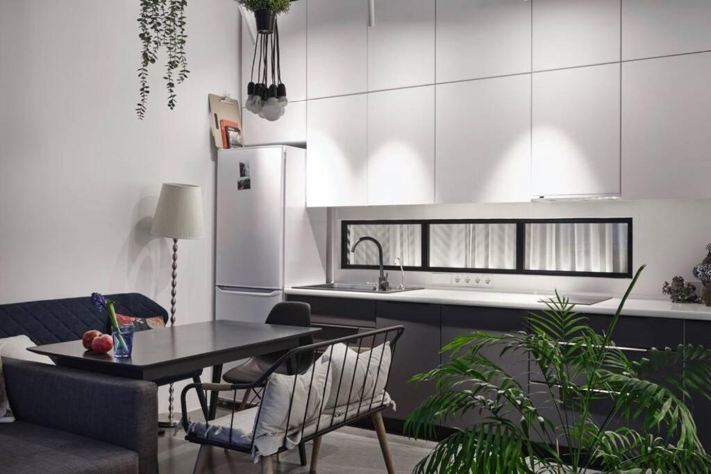 Апартаменты/квартира  Студия архитектора у леса