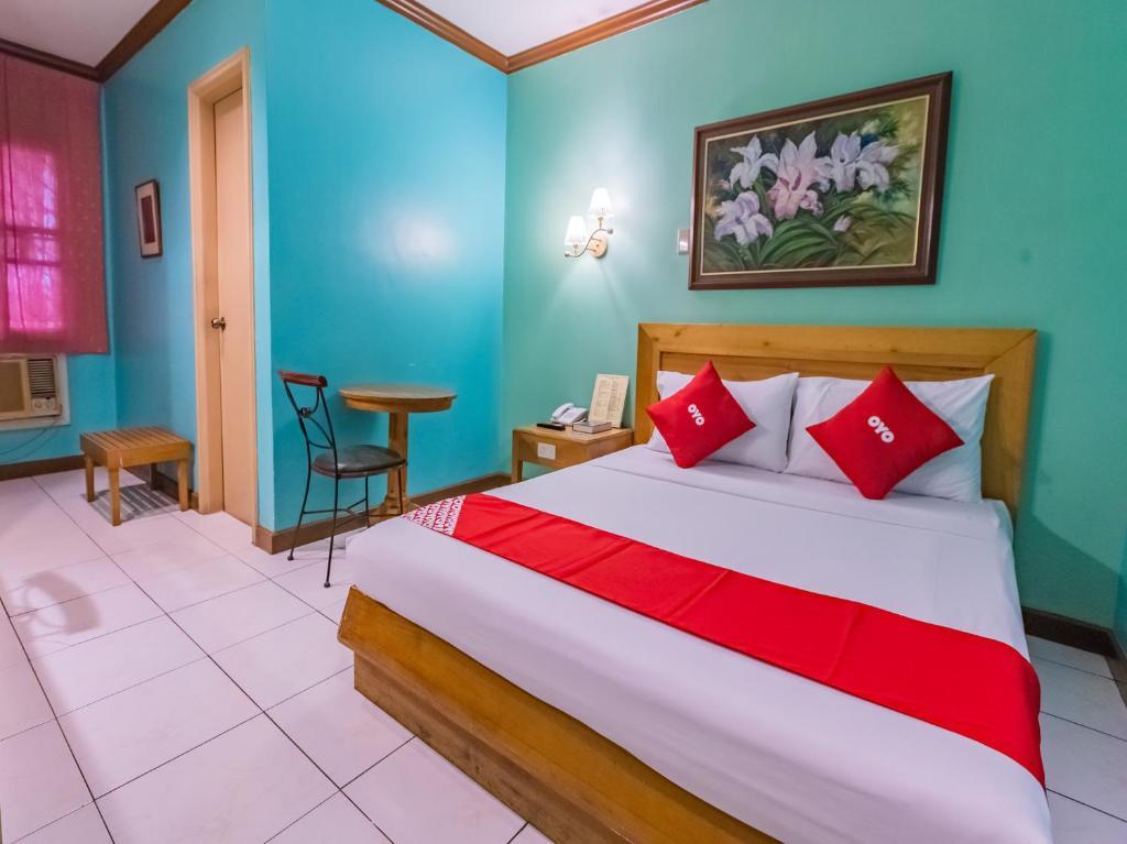 Отель  OYO 653 Rosas Garden Hotel  - отзывы Booking