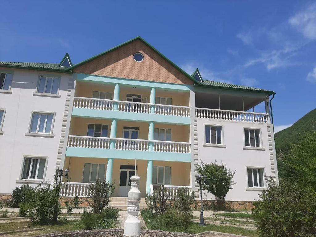 Отель  Отель  Гостиница Водопад