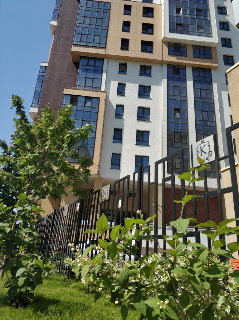 Апартаменты/квартира Зоопарк за окном - отзывы Booking