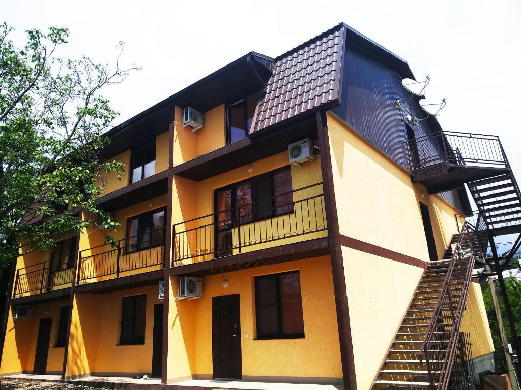 Гостевой дом  Kolibri Guest House  - отзывы Booking