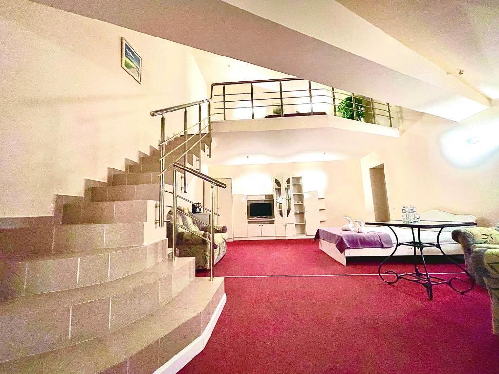 Мини-гостиница Гостиница «Атлантида» - отзывы Booking