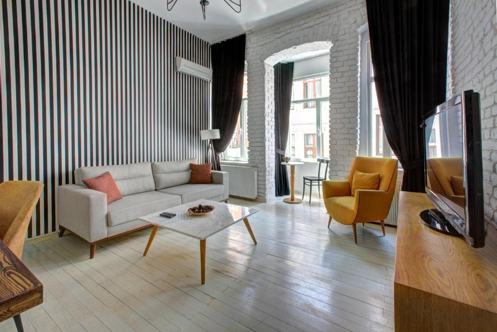 Отель  Maravilloso Hotel Galata  - отзывы Booking