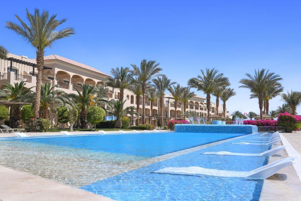 Курортный отель  Джаз Аквамарин Резорт  - отзывы Booking
