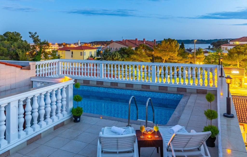 Гостевой дом Villa San Rocco Bed & Breakfast - отзывы Booking
