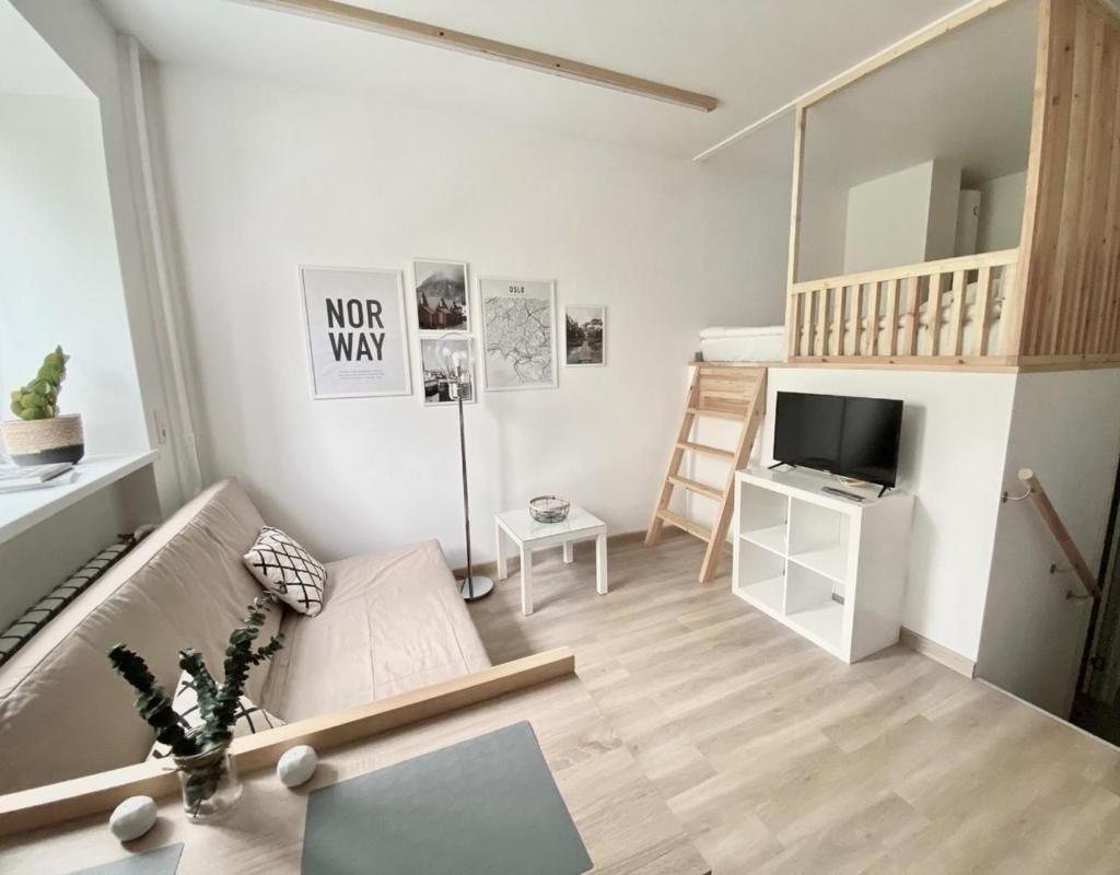 Апартаменты/квартира  Hygge Room