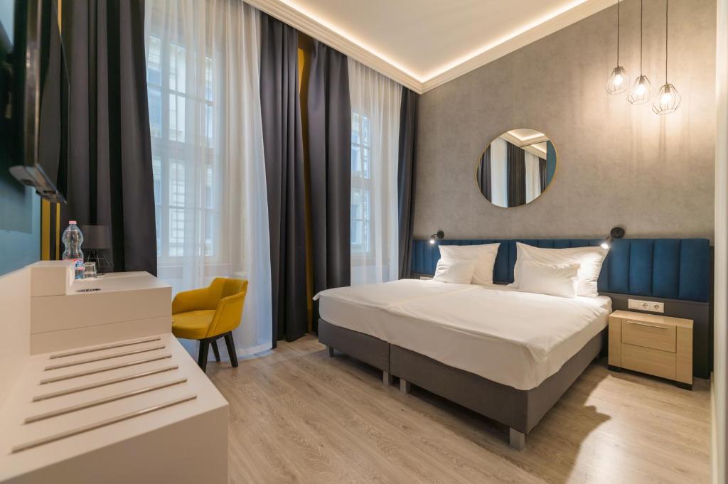 Отель  Отель  Alta Moda Fashion Hotel