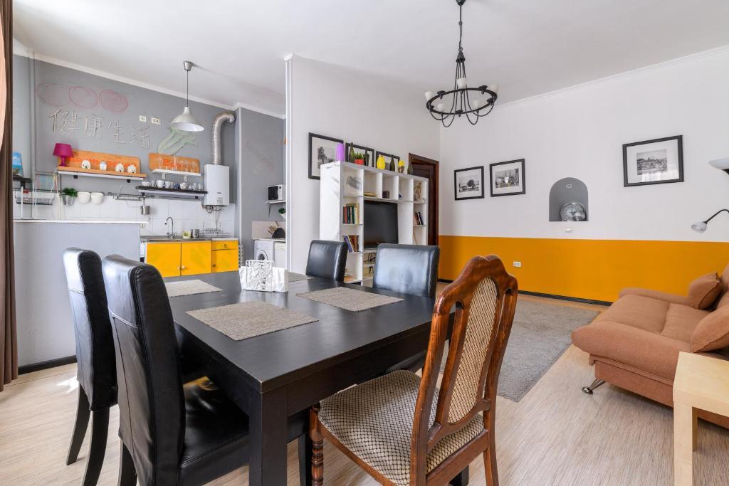 Апартаменты/квартира  Apartment on Moyka 28  - отзывы Booking