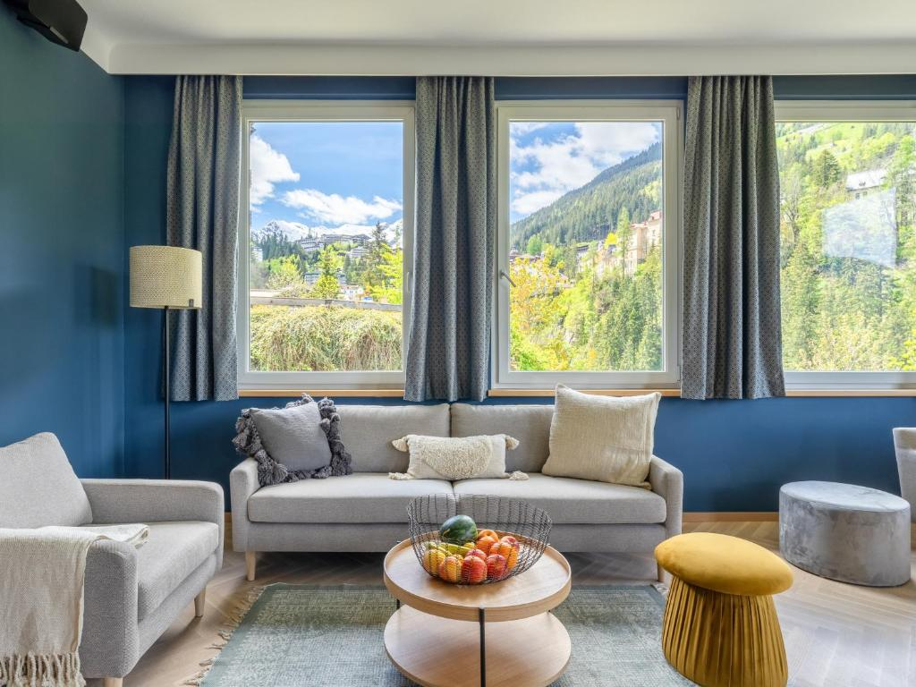 Апарт-отель  Das Schider - sanfter Luxus trifft Aparthotel  - отзывы Booking