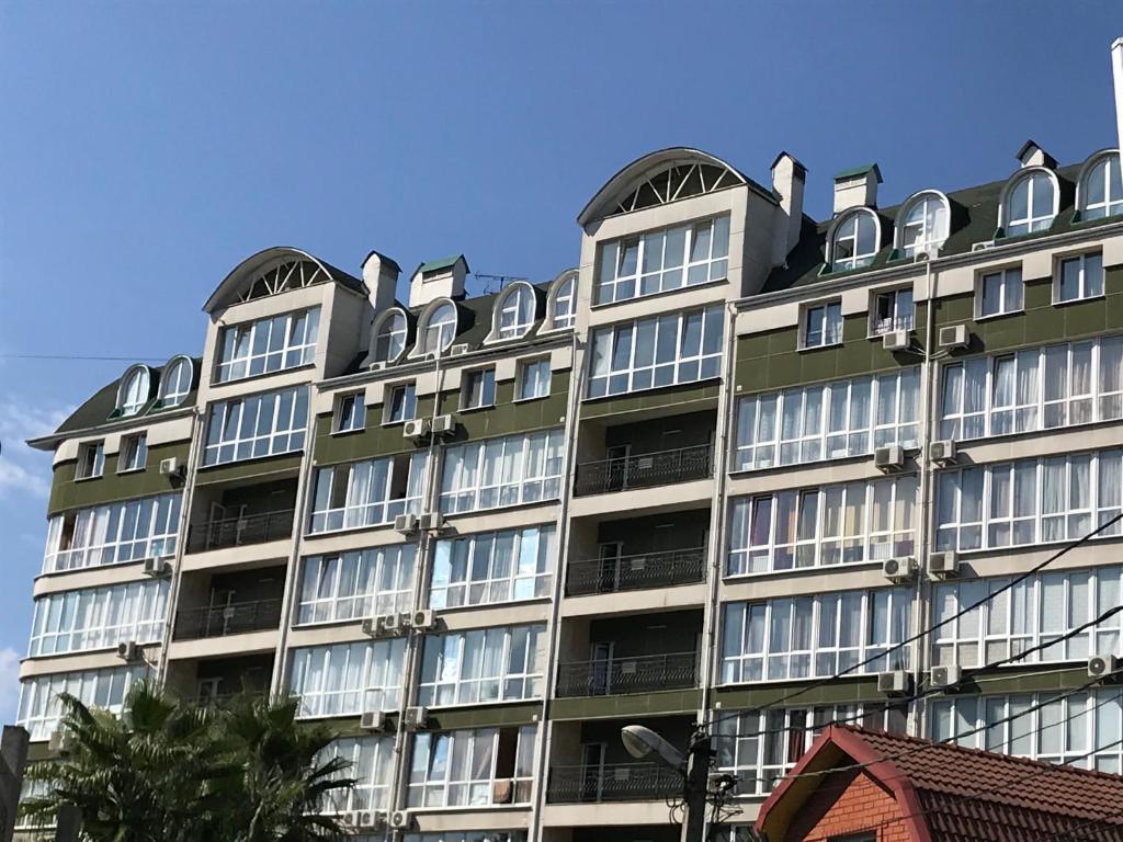 Апартаменты/квартира Апартаменты с отдельным входом - отзывы Booking