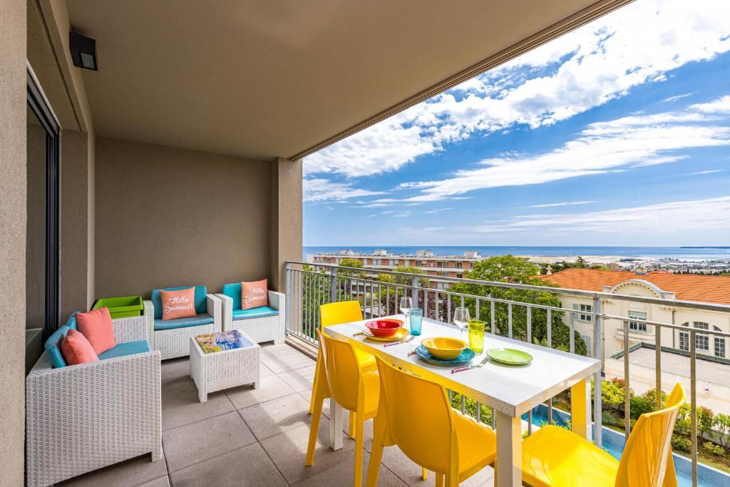 Апартаменты/квартира Au Soleil de Nice - отзывы Booking
