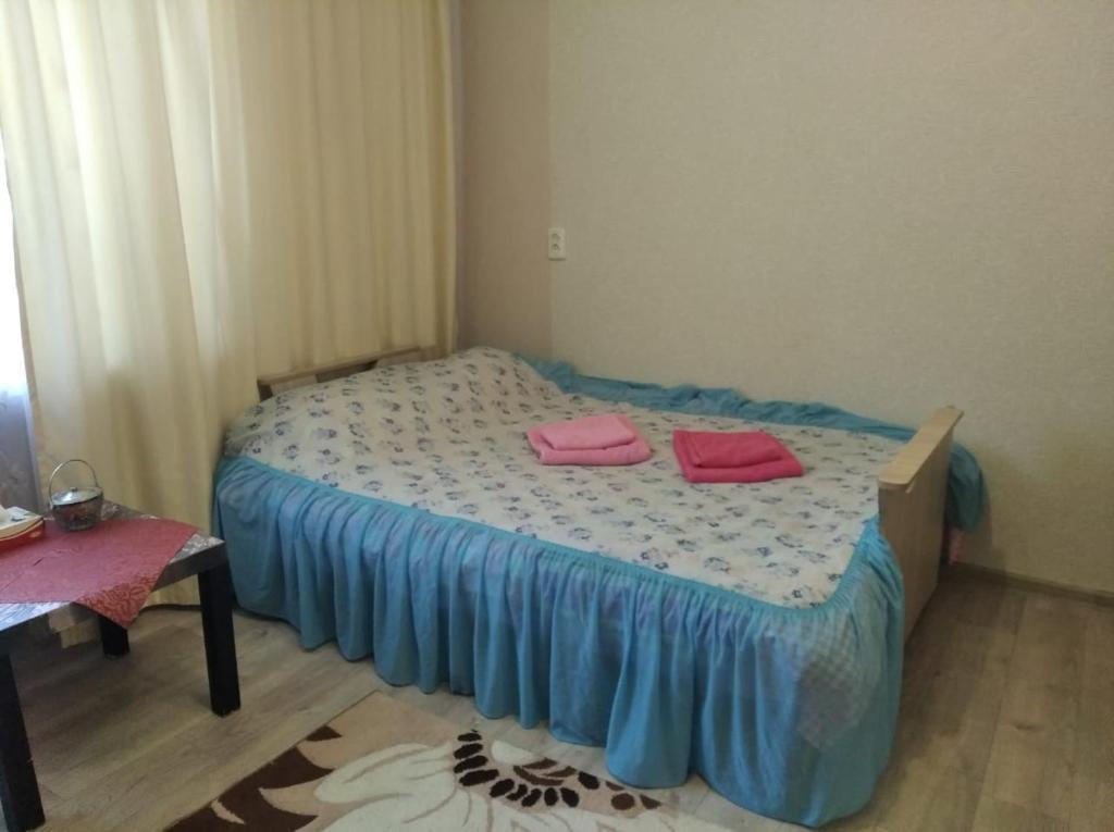 Апартаменты/квартира  Уютная студия рядом с озером Тургояк и горнолыжным центром Райдер  - отзывы Booking