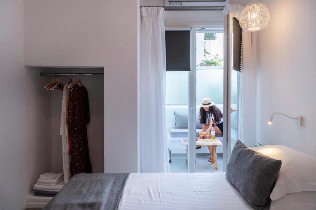 Отель Acropolis - отзывы Booking