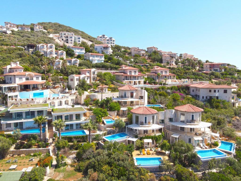 Отель  Deniz Feneri Lighthouse Hotel  - отзывы Booking
